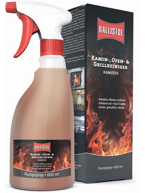 Ballistol Kamofix - 600ml